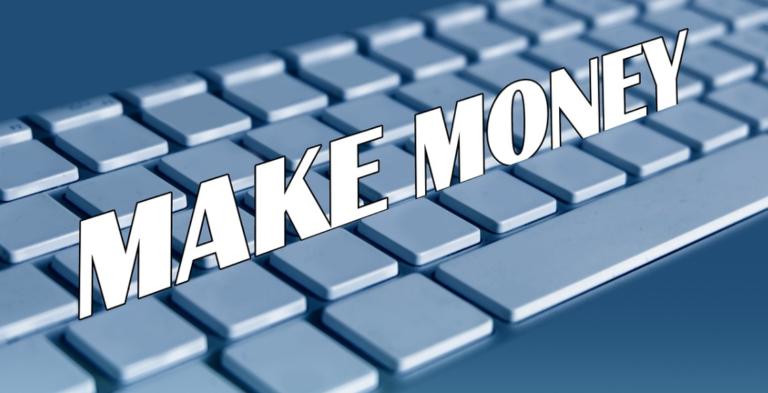 hobbies that make money - home