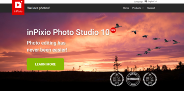 inpixio Studio 10