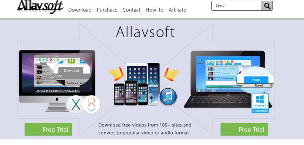 allavsoft alternative