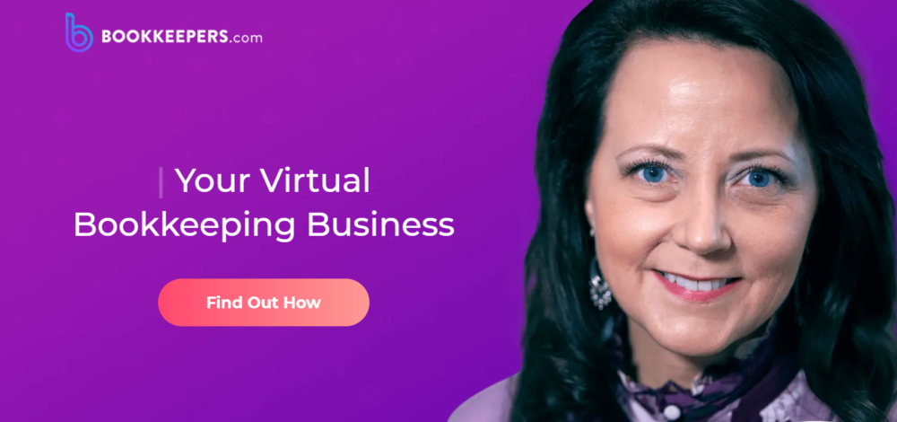 Start your Virtual Bookkeeper Business