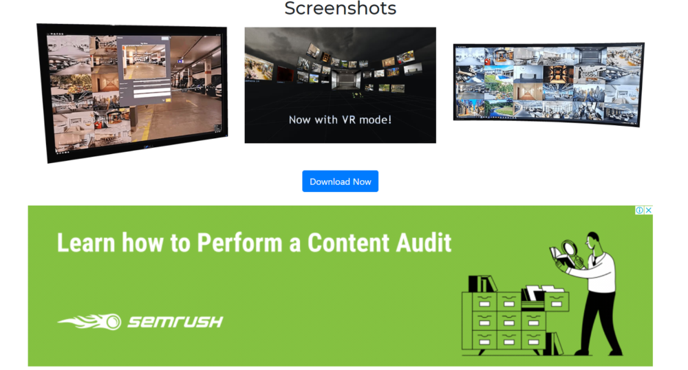 Best Security Camera Software