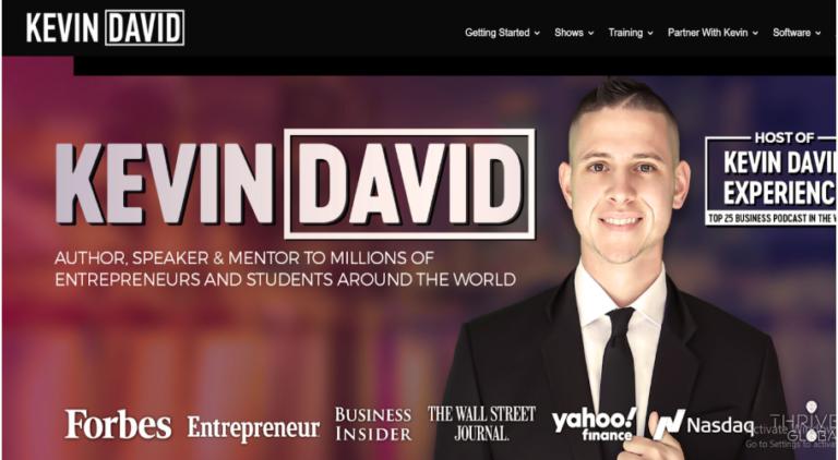 Kevin David Review