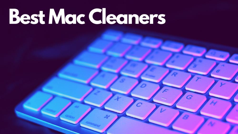 Best Mac Cleaners