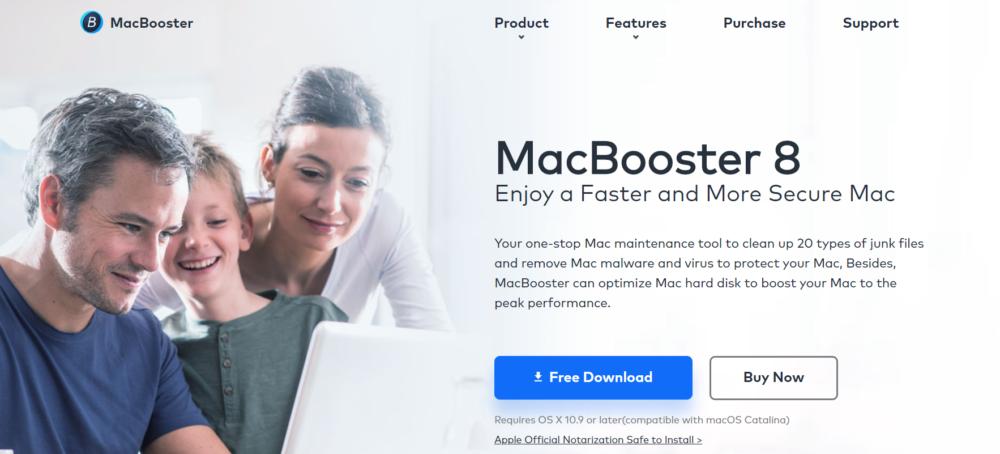 MacBooster Malware Remover