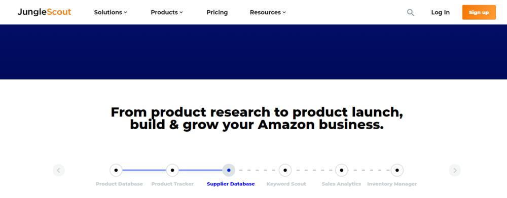 Grow amazon business