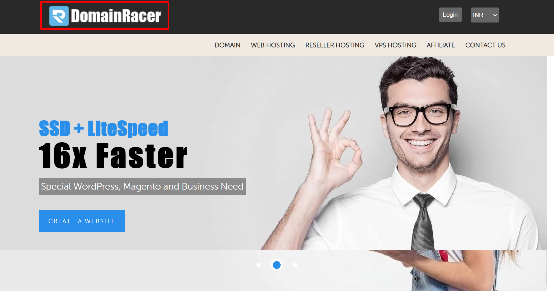 💬1-DomainRacer-Domain-and-Web-Hosting-Provider
