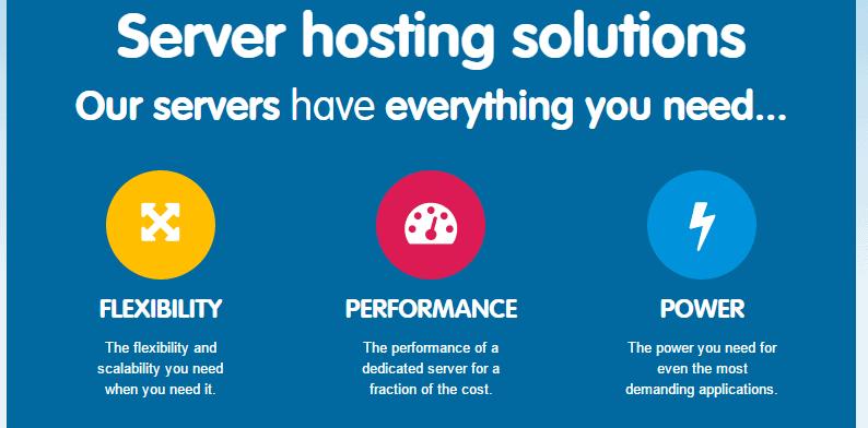 Best 123-reg.co.uk - server hosting