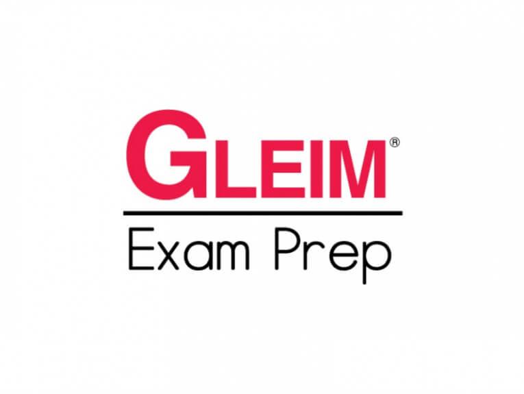 Gleim exam prep