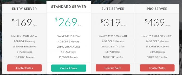 GreenGeeks-Dedicated-server-Pricing-Plans-with-GreenGeeks-coupon-code
