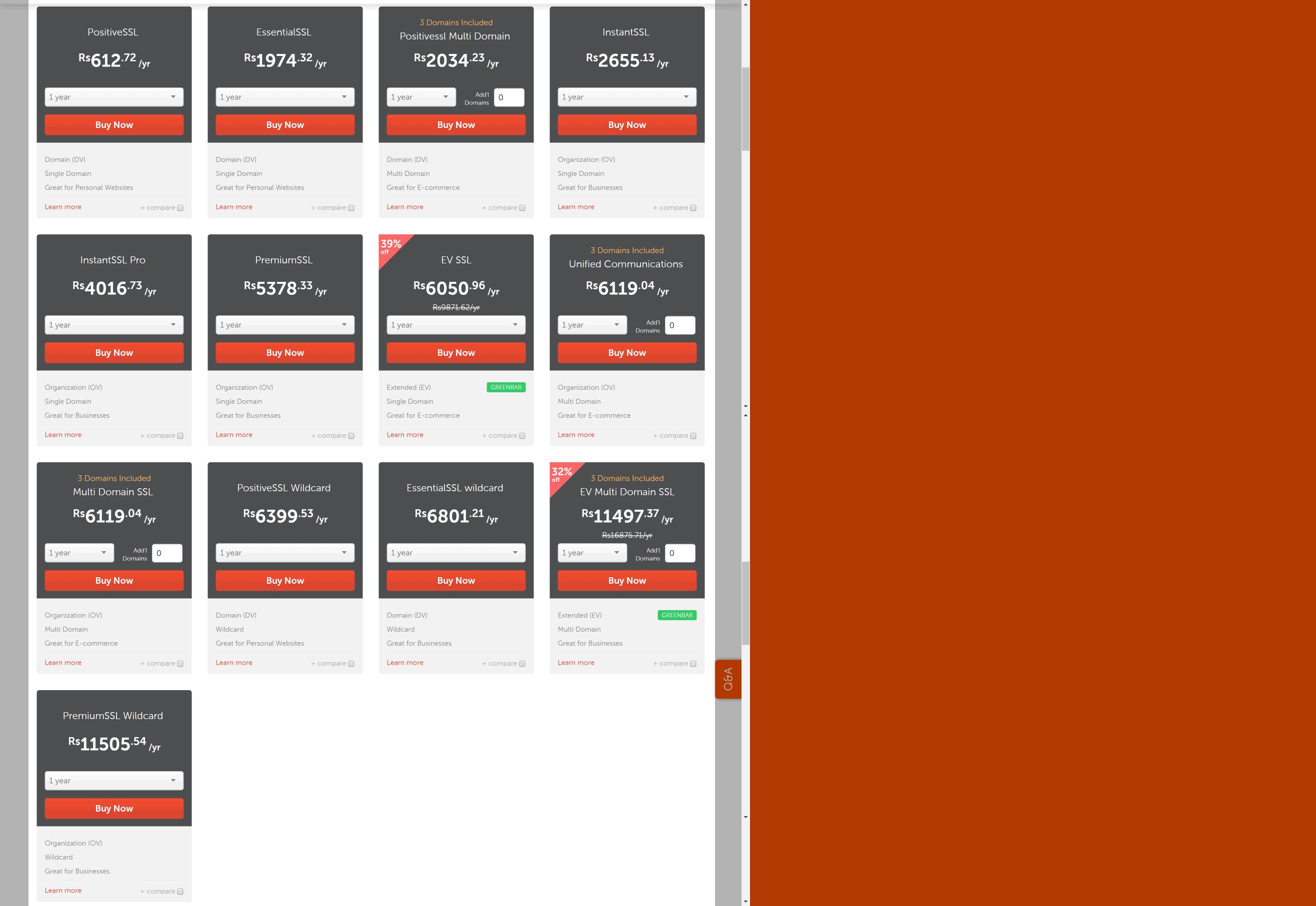 NameCheap Coupon-hosting plans