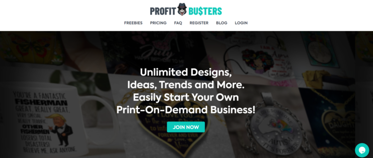 ProfitBusters