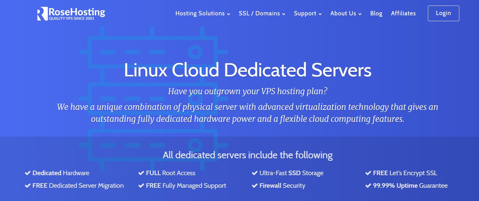 Linux-cloud-dedicated-servers-latest-discount-deals