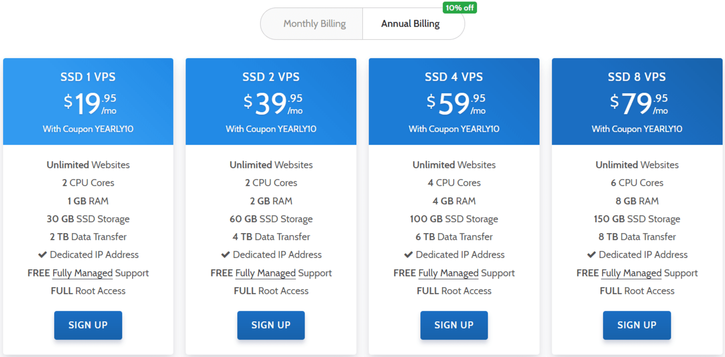 RoseHosting-Coupon-codes-Discount-codes-pricing-plans