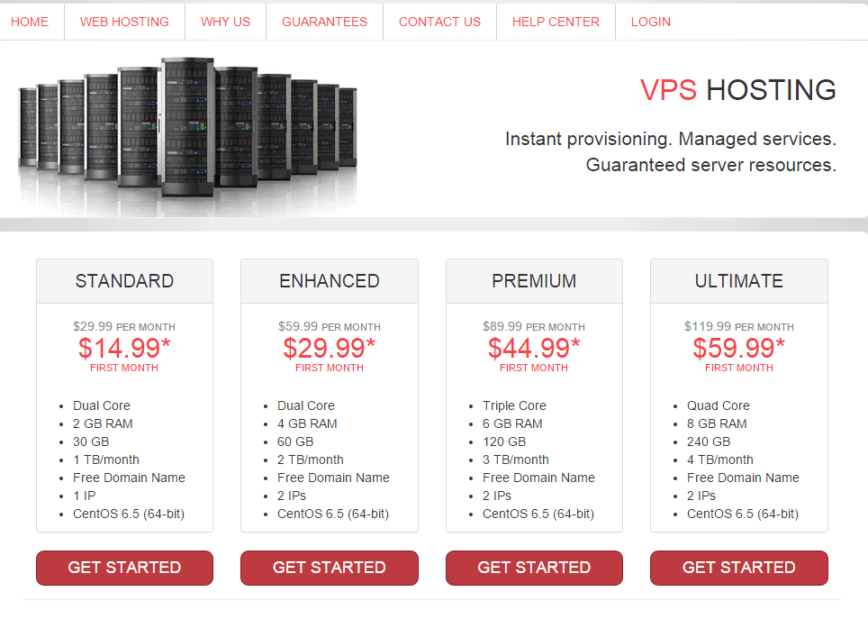 Justhost Coupon-VPS Hosting