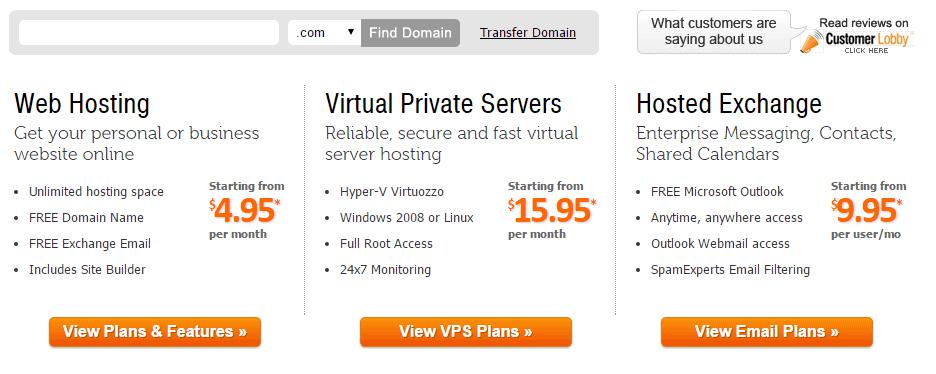 Myhosting.com Coupon-hosting plans