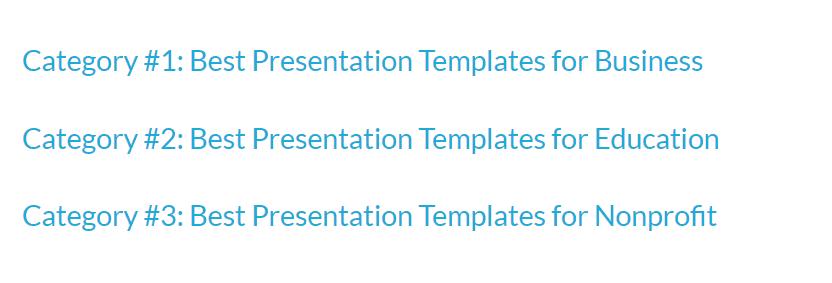 Free PowerPoint Templates- best presentation