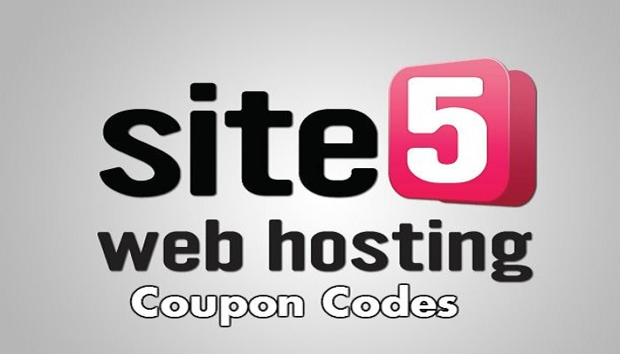 Site5 Hosting Coupon