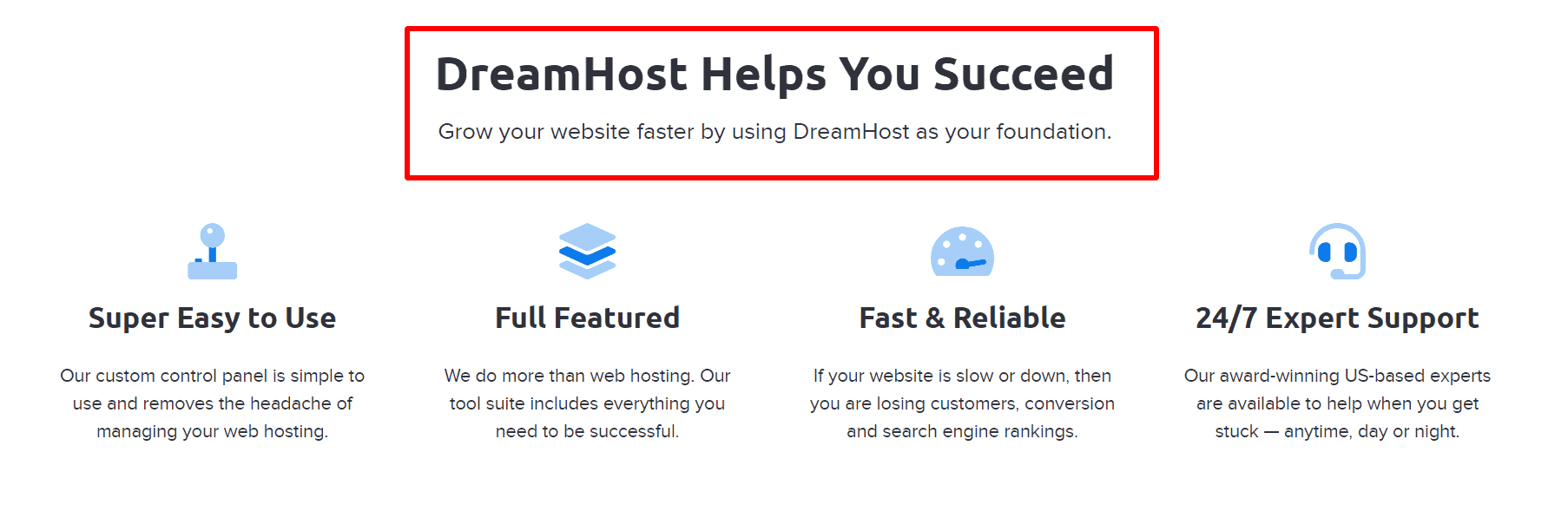 DreamHost Hosting Promo Code 🥇 Get $21 Off 21 Now
