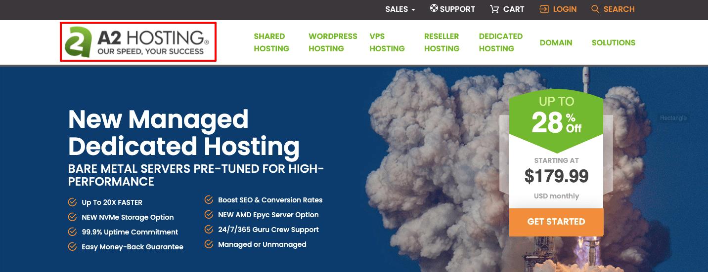 GreenGeeks-Alternatives-A2-Hosting