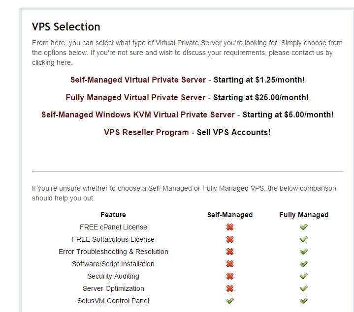 Hudson Valley Host -VPS