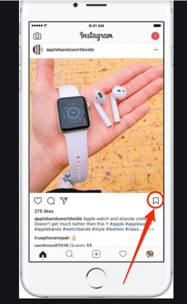 Save Photos From Instagram Easily