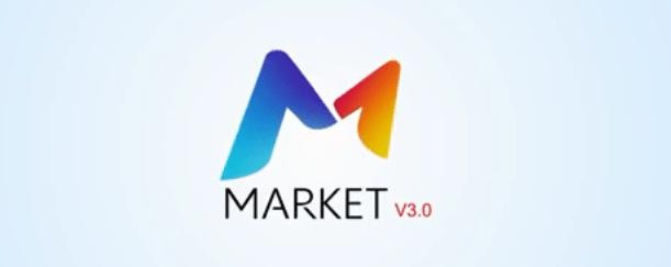 MoboMarket Review - Logo