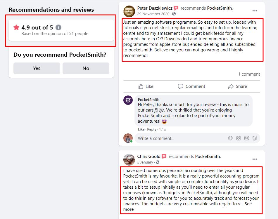 PocketSmith-Facebook-Testimonials