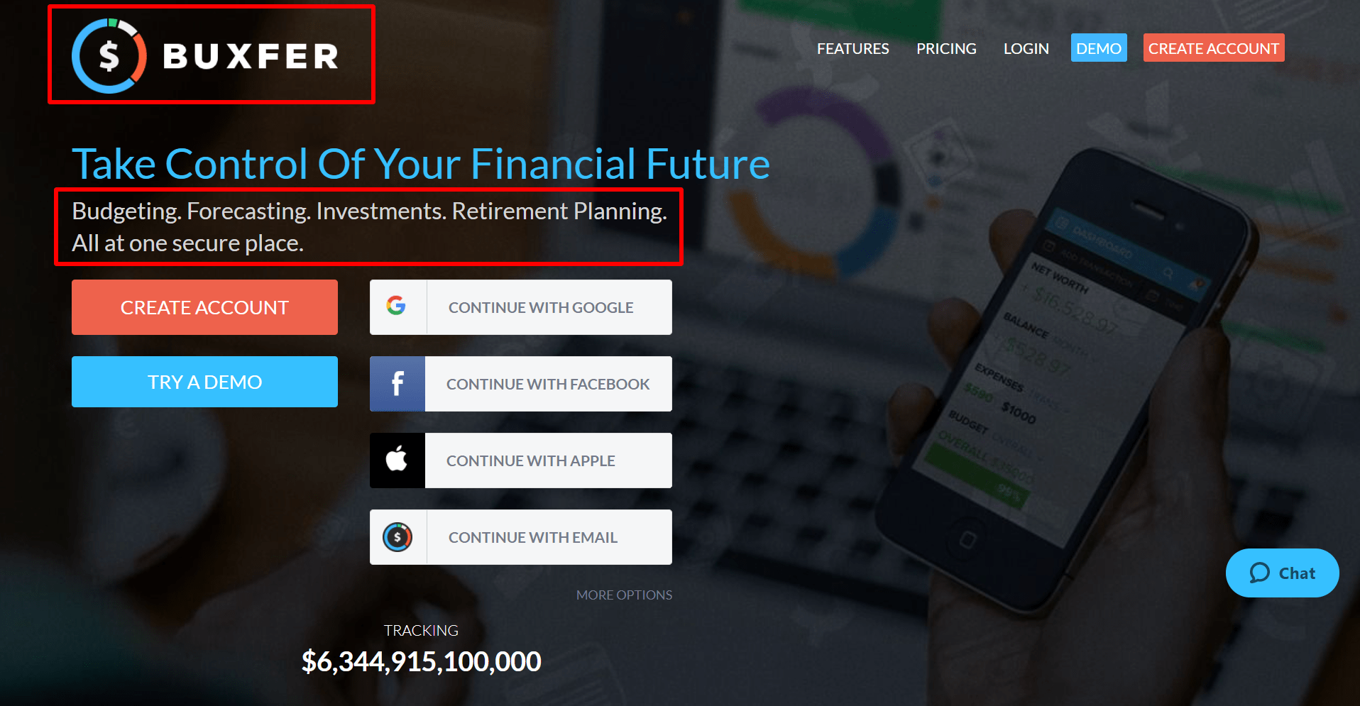 The-Best-Budget-App-Expense-Tracker-for-2021-Track-your-income-expenses-savings-investments-Buxfer