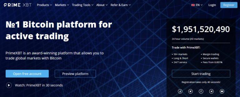 primebxt platform