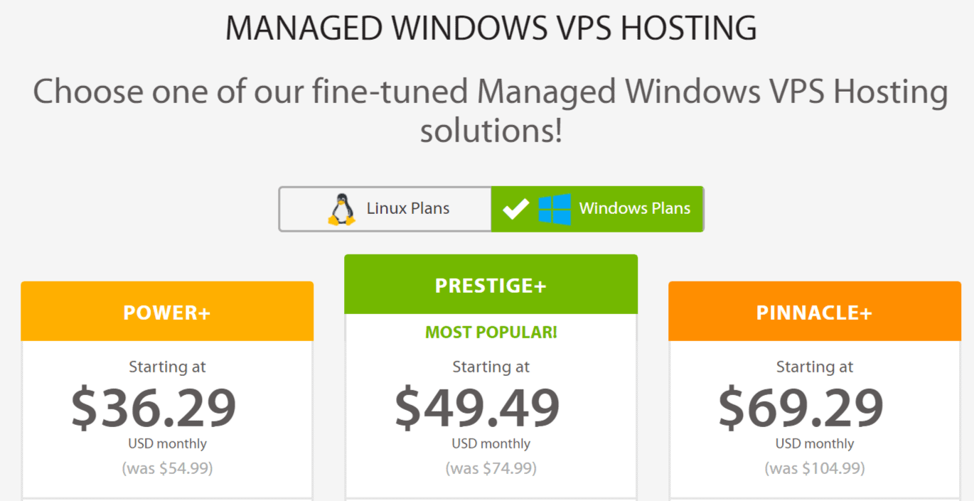 A2 Hosting Review-VPS hosting