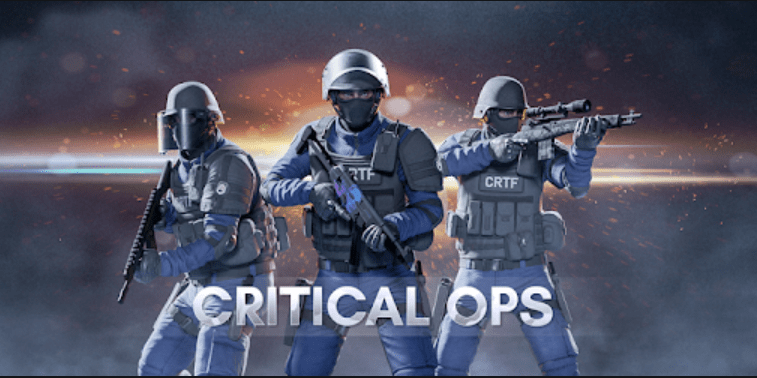 Multiplayer Games Critical OPS