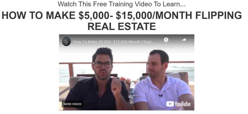 tai lopez real estate review