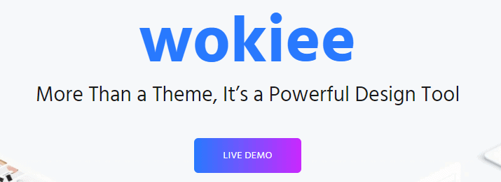 wookie- best converting shopify themes