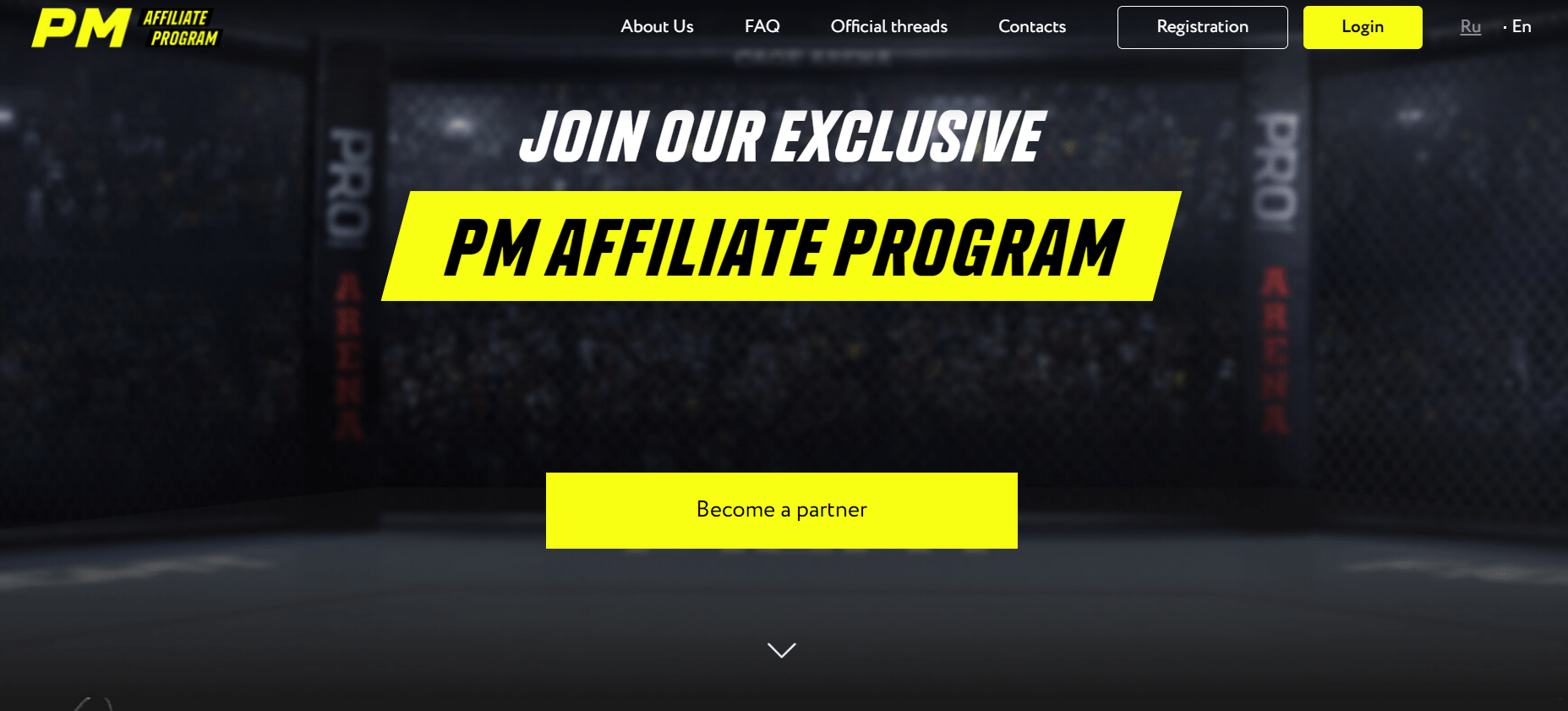 The PM Affiliate Program Review