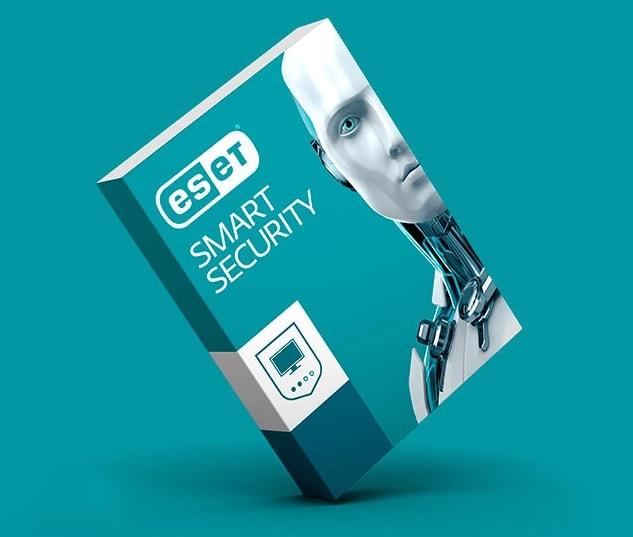 Eset Smart Security Pack