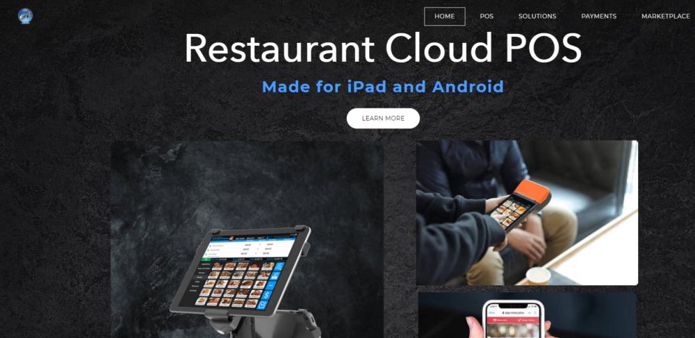 Restaurant POS Software Aldelo