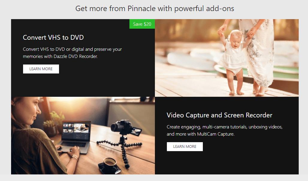pinnacle studio coupon code