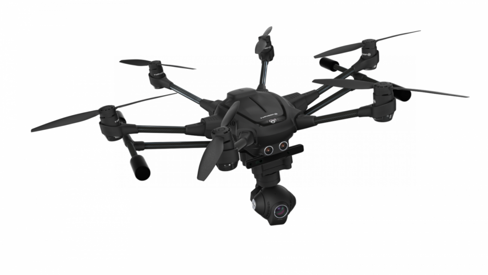 Best Drone Cameras Review