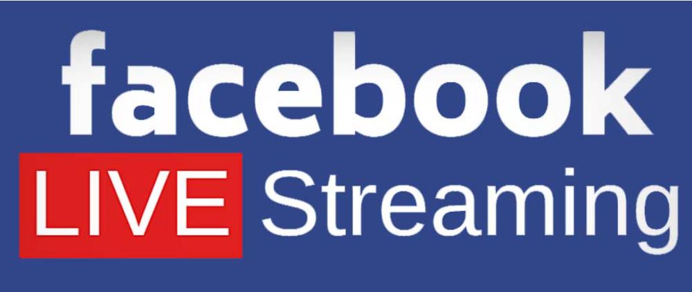 Go Live on Facebook Live Streaming