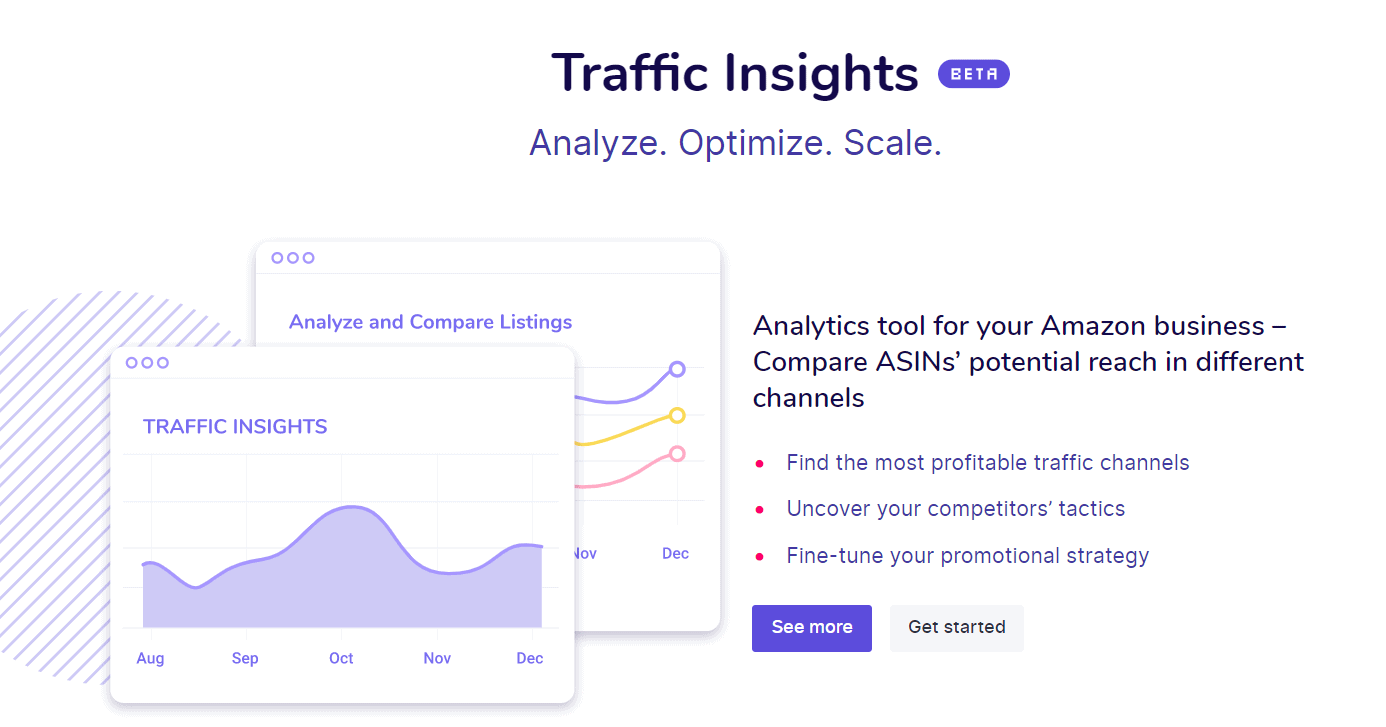 Sellery Traffic Insights