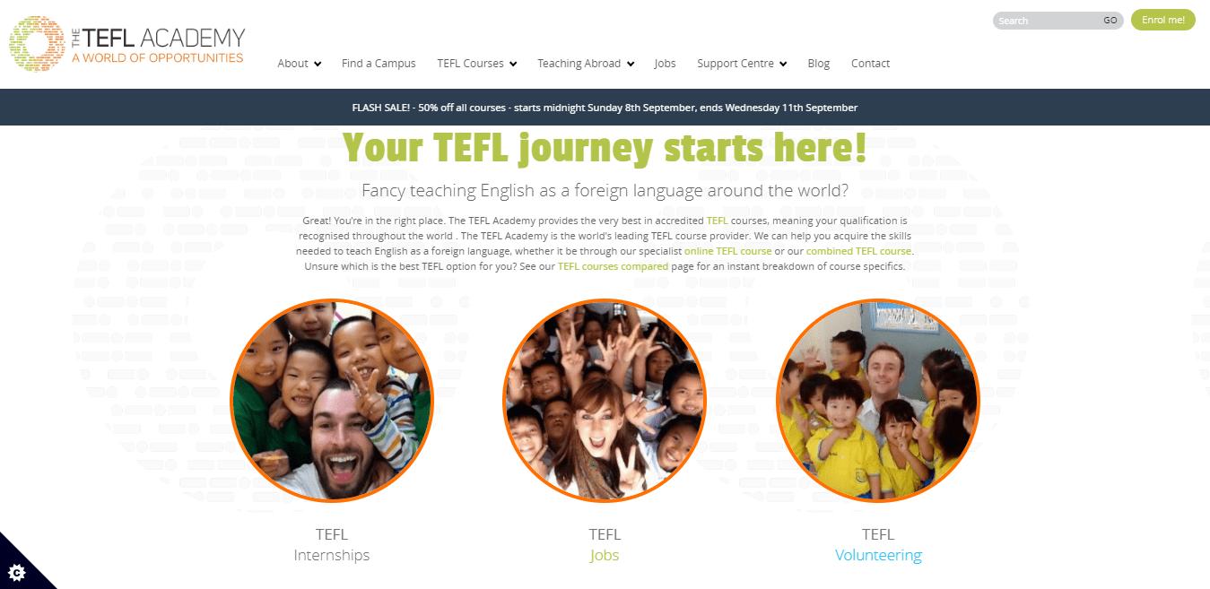 TEFL-Academy-Review-journey