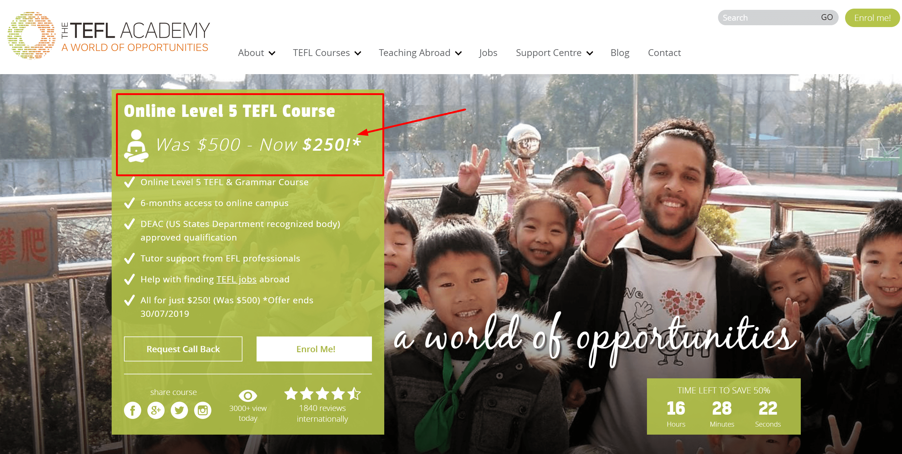 the-tefl-academy-review