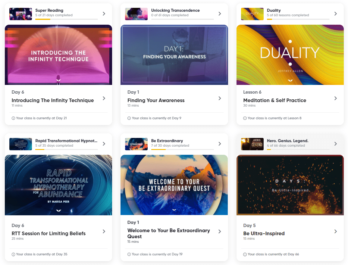 MindValley Courses Review