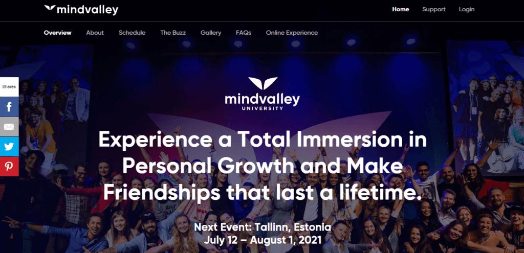 Mindvalley-University