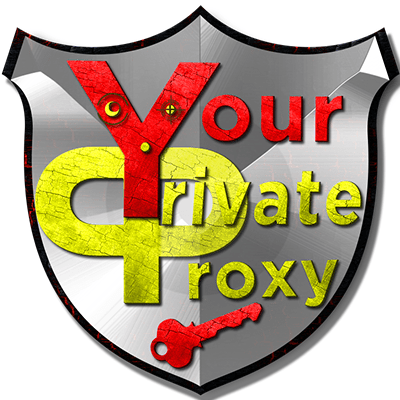 Your private proxylogo