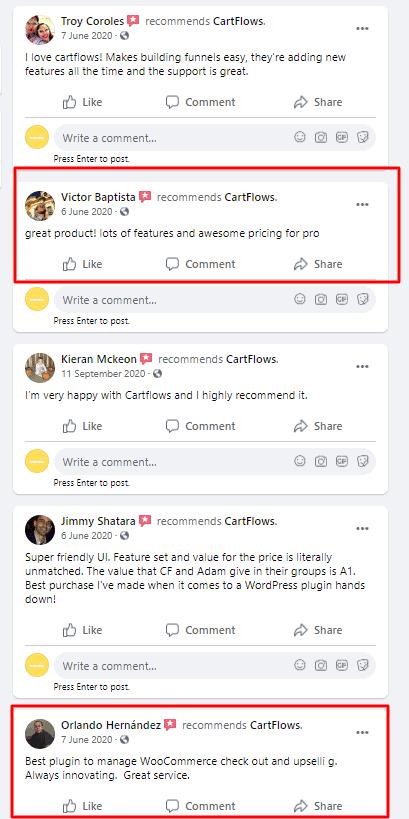 CartFlows-Facebook-Testimonials