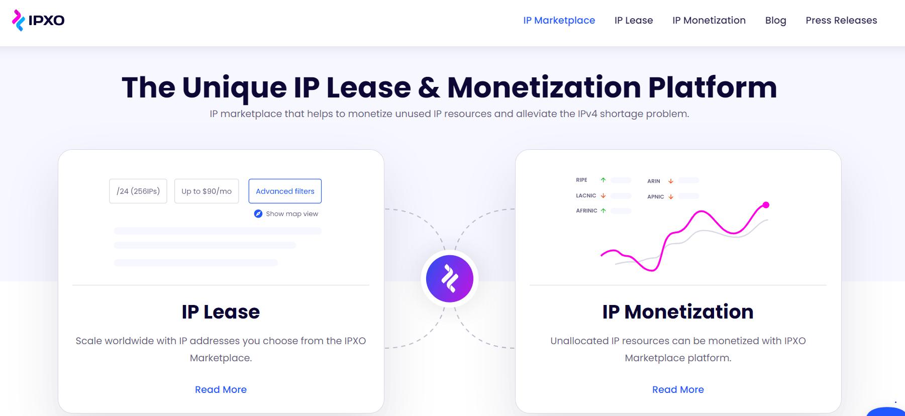 ipxo review