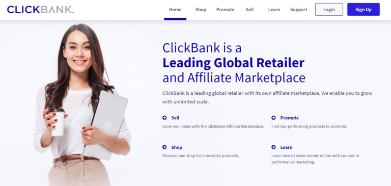 ClickBank Overview