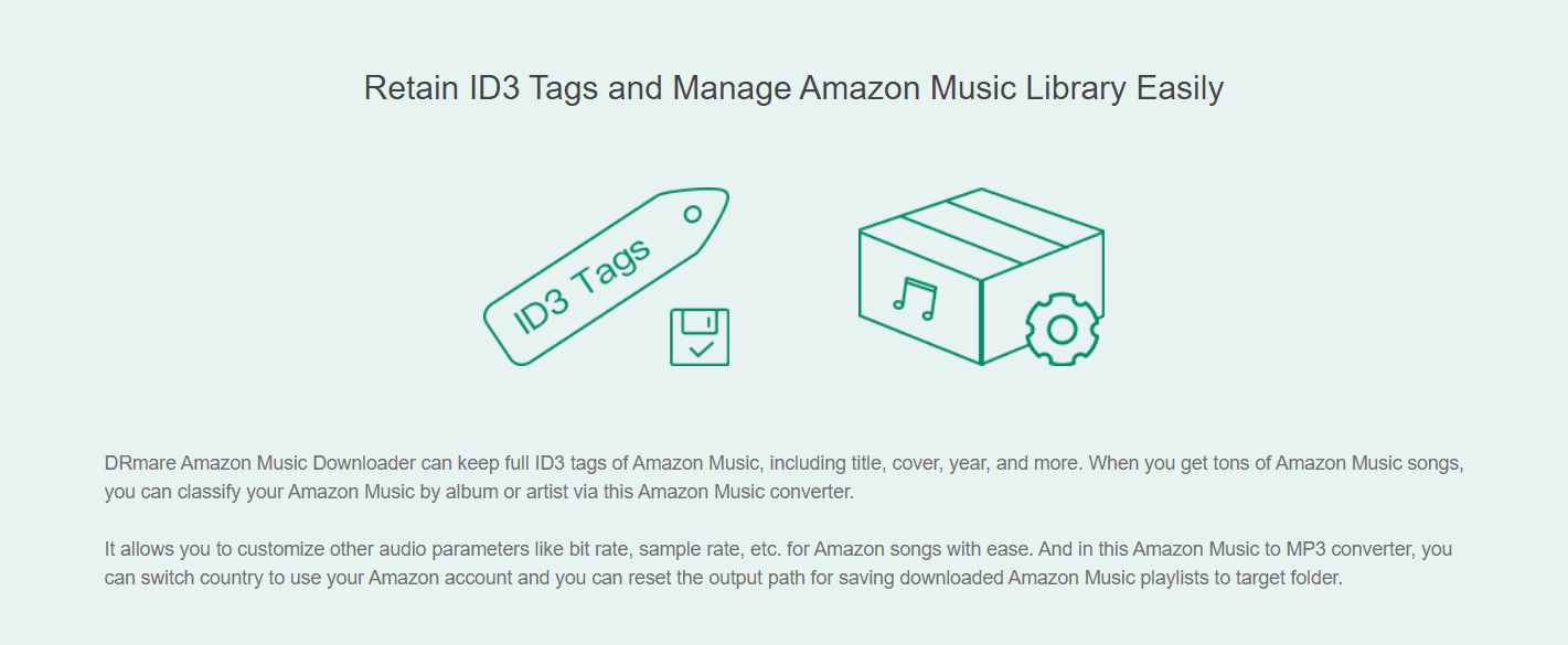 Preserve Full ID3 Tags of Spotify Music
