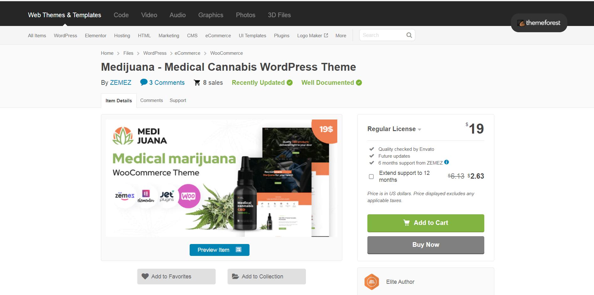 Marijuana intro
